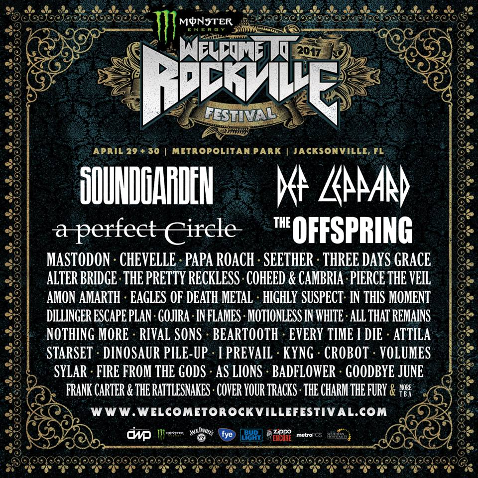 welcome-to-rockville-lineup-poster